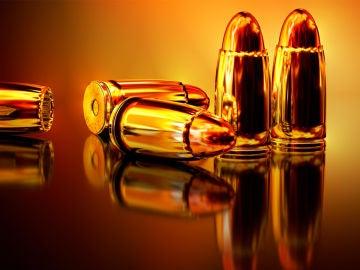 Balas de pistola