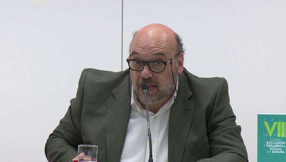 Aumenta el riesgo de exclusión social en España por la dificultad de acceder a una vivienda