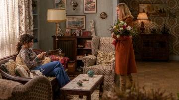 'Amar es para siempre': Amelia le confiesa a Luisita el motivo de su distanciamiento