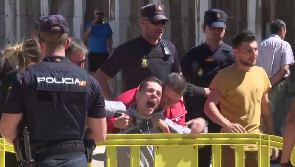 Pasa a disposición judicial el detenido por asesinar a dos mujeres en Aranjuez