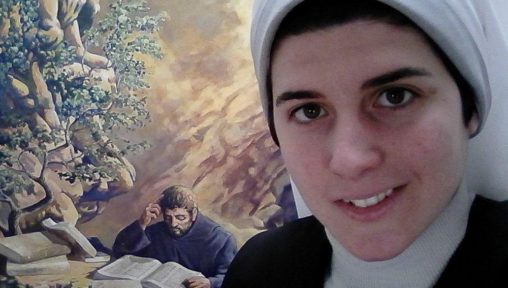 Sor Marta, la monja que evangeliza por medio de vídeos de Youtube