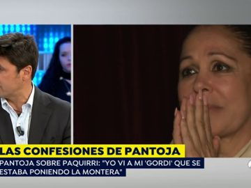 Fran Rivera sobre Isabel Pantoja