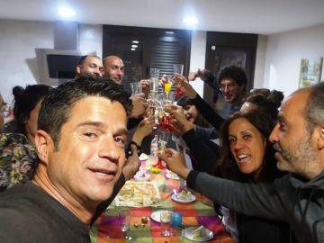El cumpleaños de los gemelos y una Nasti-despedida en la convivencia de 'Masters de la reforma'