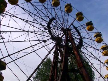 Chernóbil y Pripiat, lugar de visita turística para miles de personas