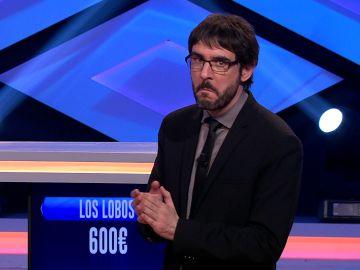 'Los Lobos' sorprenden en '¡Boom!' con unos recitales en chino, francés e inglés