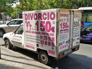 La divorcioneta