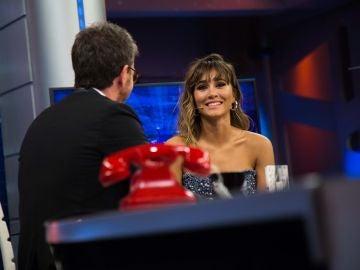 El lado más romántico de Aitana en 'El Hormiguero 3.0' al explicar la letra de su canción 'Nada sale mal'