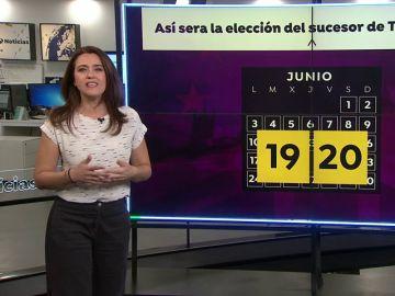 Análisis de Susana Román