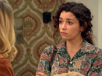 La drástica decisión de Amelia para alejarse definitivamente de Luisita
