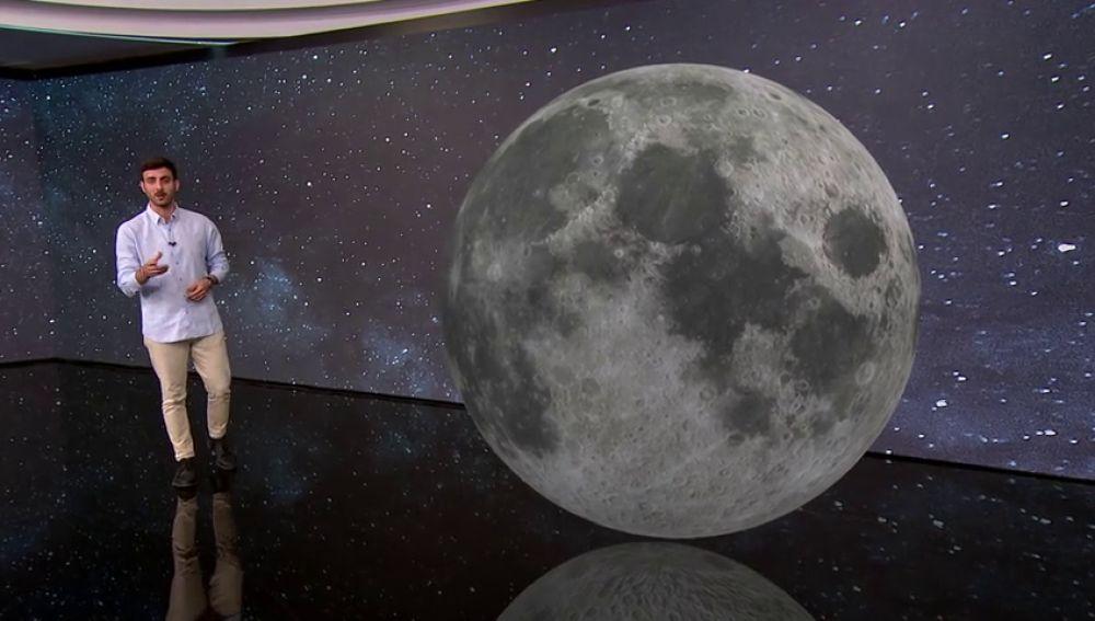 Playlist para viajar a la Luna