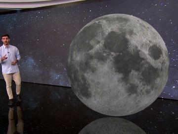 Esta es la playlist que escucharán los astronautas en su próximo viaje a la Luna