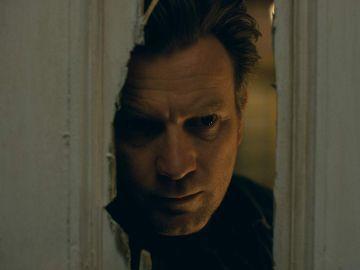 Ewan McGregor en 'Doctor Sueño', secuela de 'El Resplandor'