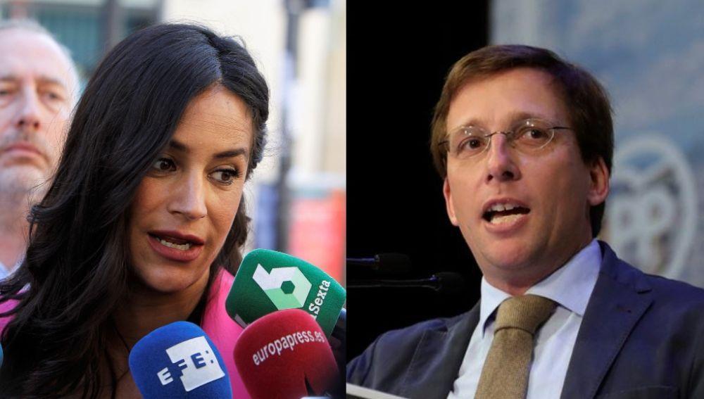 laSexta Noticias 20:00 (14-06-19) Se bloquean las negociaciones entre PP y Ciudadanos en el Ayuntamiento de Madrid