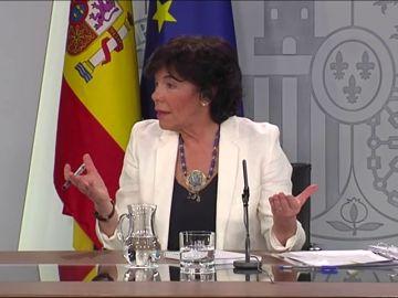 El gobierno critica a Ciudadanos por no atender las voces que le piden que facilite la investidura