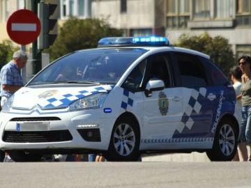 Policía Local de Vigo