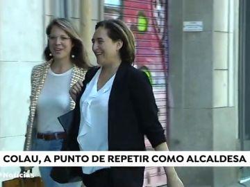 SEGUNDO VIDEO COLAU