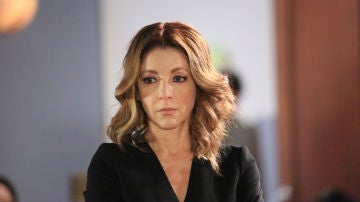 Edith González en 'Eva la trailera'