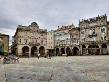 Ayuntamiento de Ourense