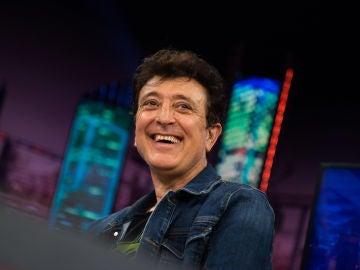 Manolo García confiesa lo que sentía al ir en volandas en sus conciertos