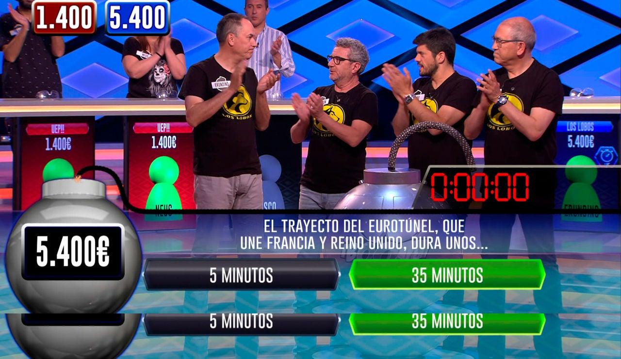 PROGRAMAS | ¡Boom! | Web oficial del programa ¡Boom! de Antena 3 ...