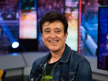 Disfruta de la entrevista completa de Manolo García en 'El Hormiguero 3.0'