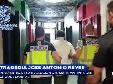 'Juanín', el asesino de Aranjuez que tiroteó a sus cuñadas, amenazado por toca la guitarra en prisión