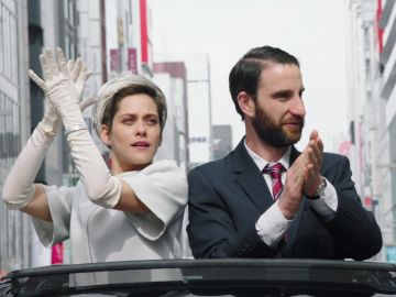 María León y Dani Rovira en 'Los Japón'