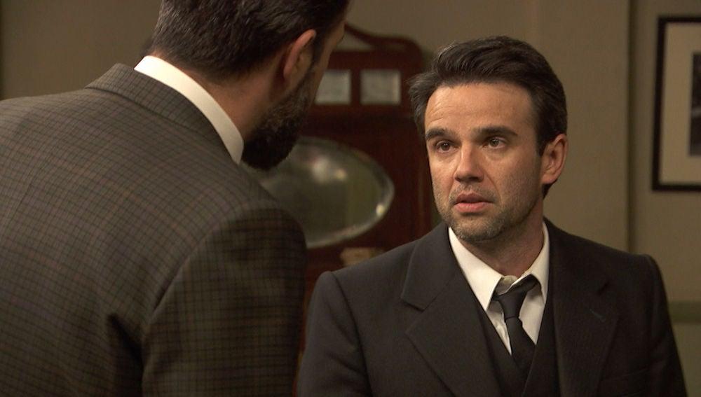 Carmelo confiesa su culpabilidad en la muerte de Adela