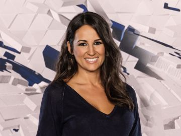 Lorena García en Antena 3 Noticias