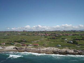Las diez playas más amenazadas según Greenpeace
