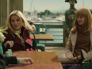 'Big Little Lies' se estrena en Antena 3 el próximo miércoles 3 de julio