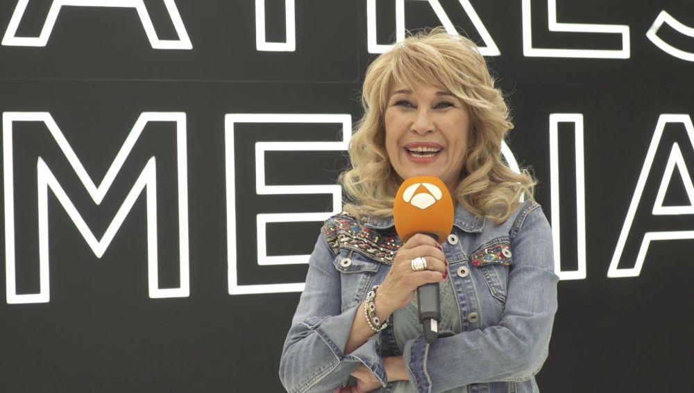 """Helena Bianco, ganadora de 'La Voz Senior': """"Hacer una colaboración con Pablo López sería un suelo"""""""
