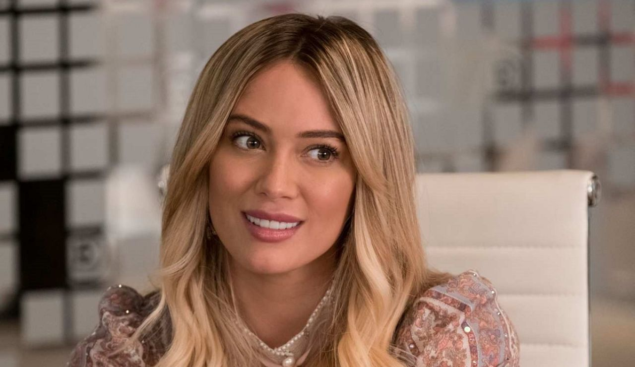Hilary Duff en 'Younger'
