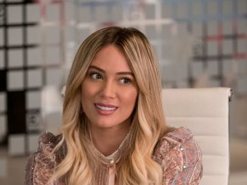 Hilary Duff en 'Younger'