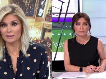 Antena 3 Noticias 1 y Sexta Noticias 14H