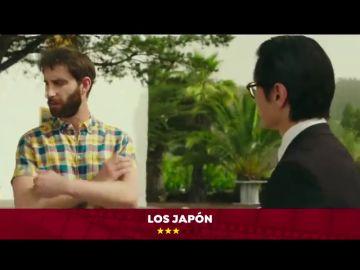 'Los Japón' llegan a los cines acompañados de zombis, muñecos diábolicos y dramas familiares