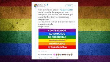 Hilo sobre el Orgullo LGTBI