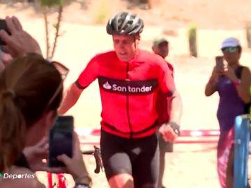 Hasta Miguel Indurain sufrió la ola de calor: el deporte contra temperaturas incluso superiores a 40 grados