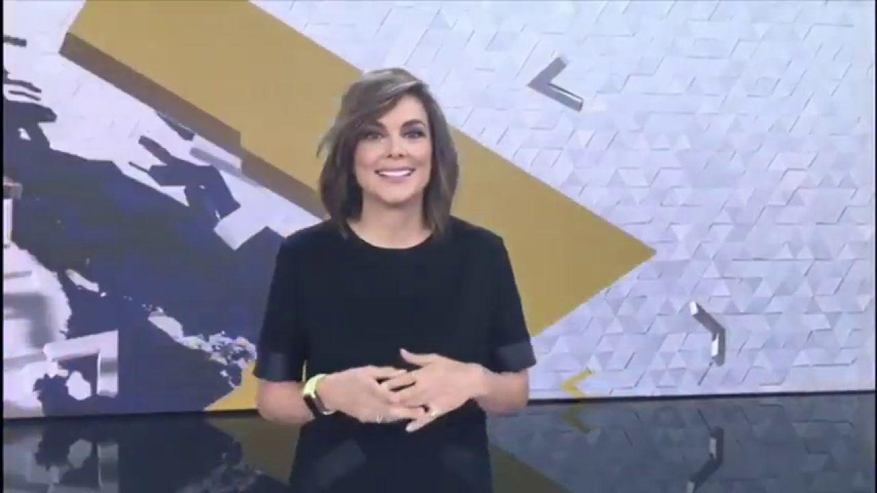 Mónica Carrillo Habla De Las Redes Sociales Para Antena 3