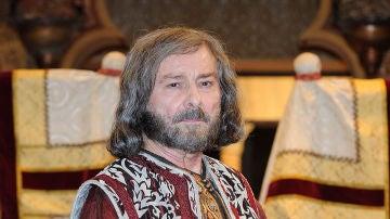Juan Diego es el Rey Alfonso X