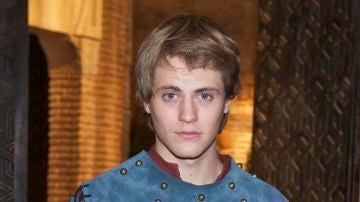 Fernando, hijo menor del rey Alfonso X el Sabio