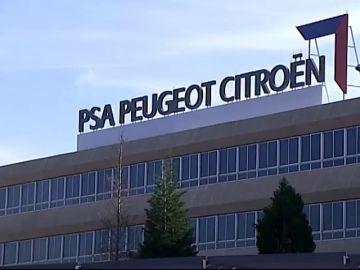 Investigan una ayuda pública a la planta de Peugeot en Vigo