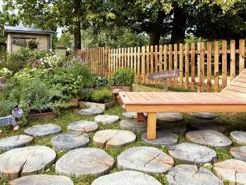 ¡Pon a punto tu jardín!