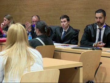 A juicio acusada de asesinar a su pareja y ocultarla en un bidón