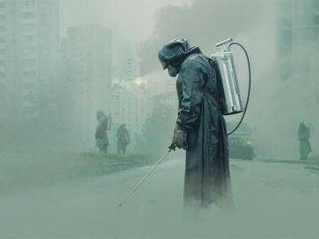 Fotograma de la serie 'Chernobyl'