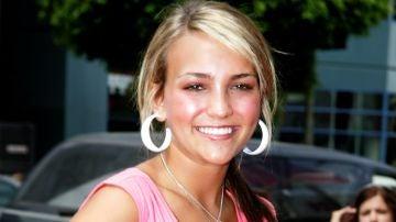 Jamie Lynn Spears, actriz de 'Zoey 101'