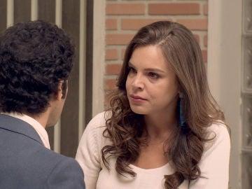 ¿Continuará la relación de María e Ignacio?