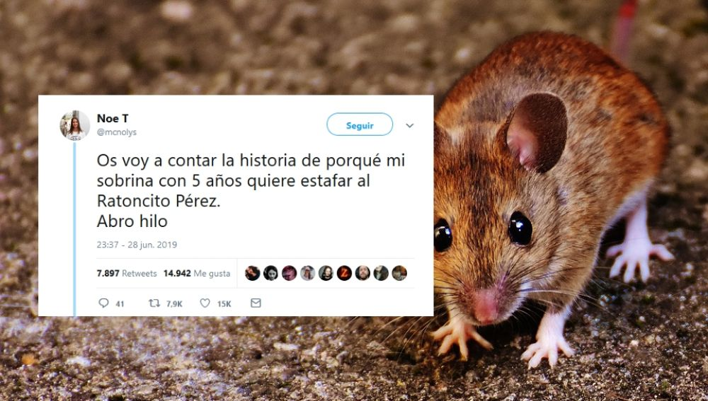 Ratoncito Pérez