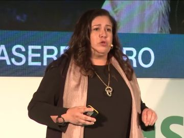 Cómo ve Olga San Jacinto, ex directora de Google América las empresas del mañana