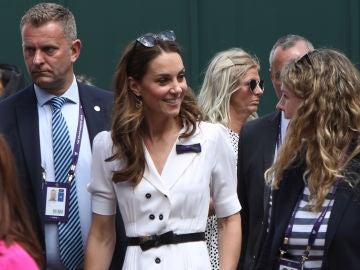 El vestido perfecto para el verano de Kate Middleton